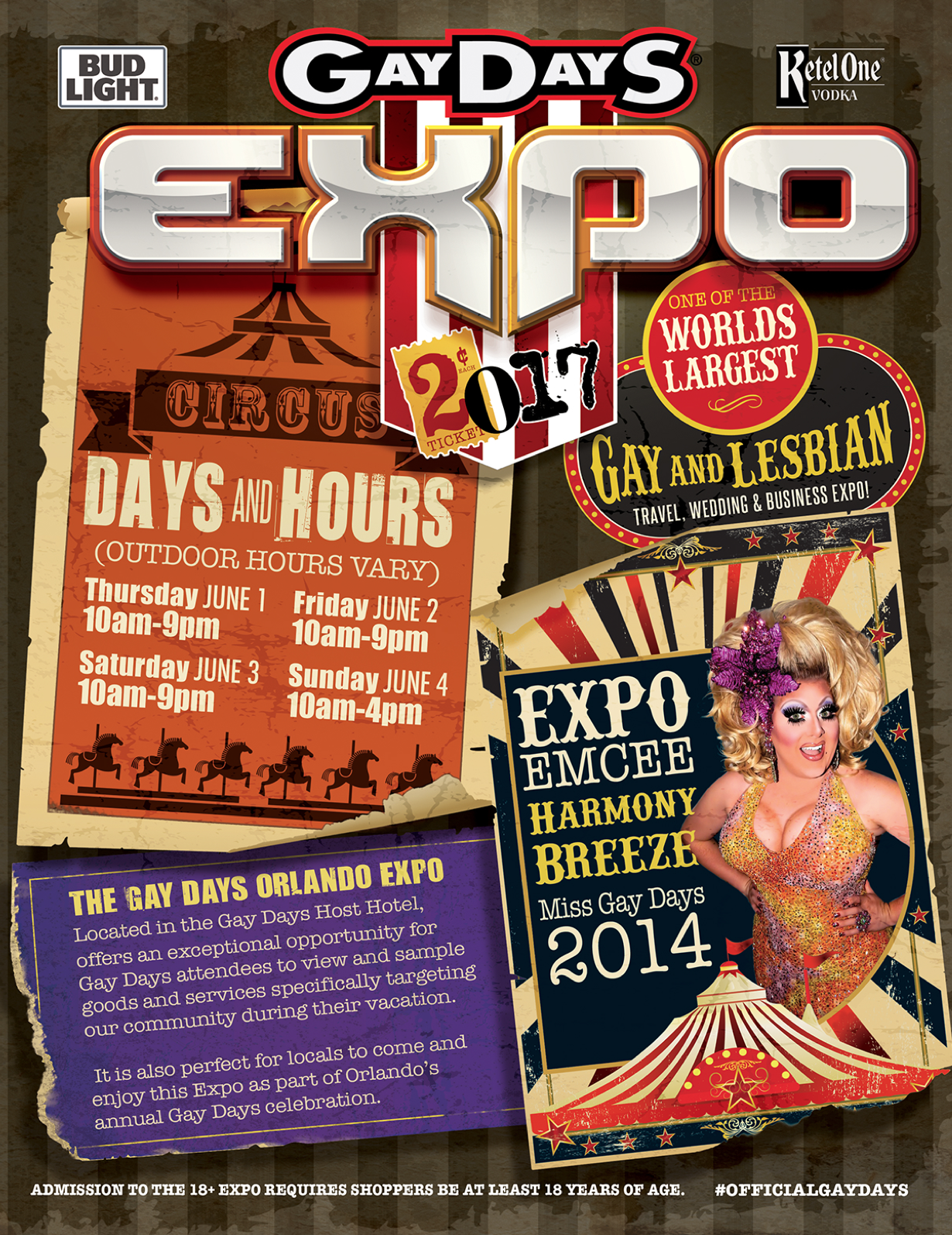 GAYDAYS® EXPO